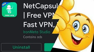 BEST VPN PROVIDER..............NET CAPSULE VPN..........TECHŹ screenshot 3