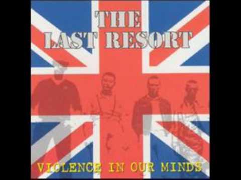The Last Resort - Rose Of England