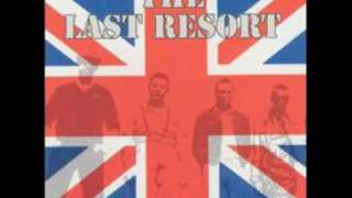The Last Resort - Rose Of England