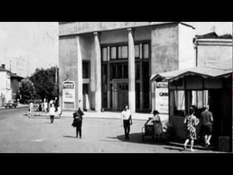 Павлово на Оке. Рождённым в СССР...