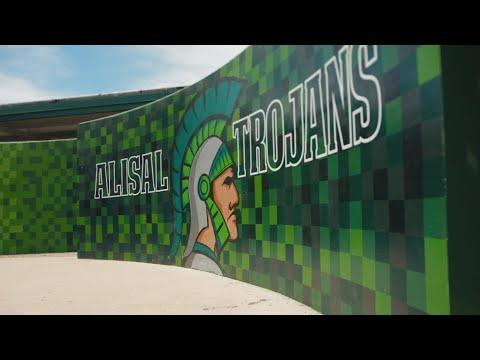 Alisal High School: Trojans 2020 Documentary