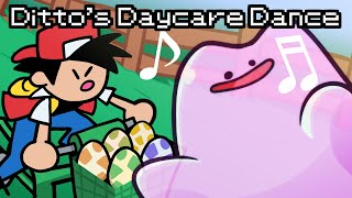 Ditto's Daycare Dance ♩ ♪ ♫ ♬ Star Coin Collector Remix by @MyNewSoundtrack