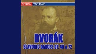 Slavonic Dance No. 2 in E minor, Op. 46: II. Dumka