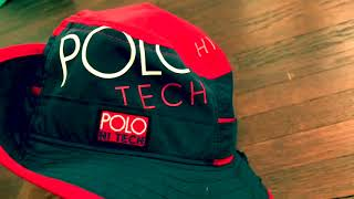 Blake Loington POLO HI TECH Bucket Hat Review