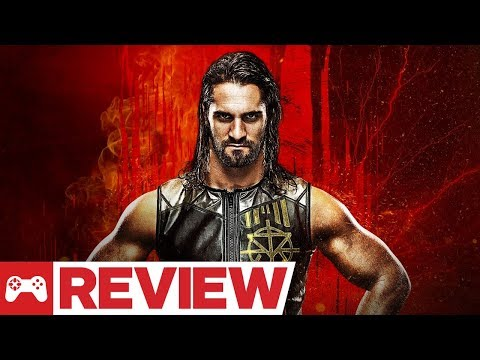 WWE 2K18 Review thumbnail