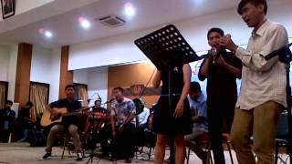 New Marsada Band - Uju Ni Ngolukon