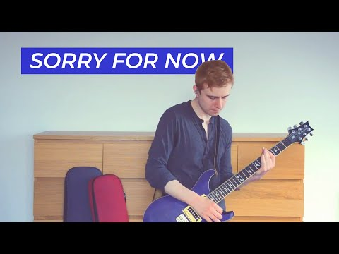 Sorry For Now — Linkin Park cover