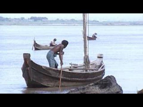 Myanmar (Burma): a travel documentary