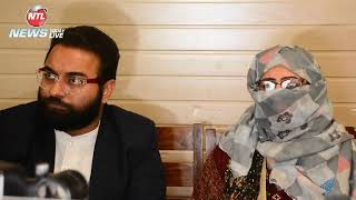 Woman Clarifications about Rape Allegations against Paster Bajinder Singh Ministry Church of Wisdom