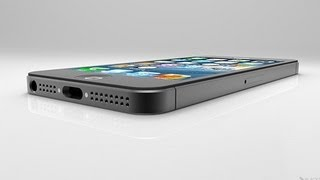 iPhone 5s Revealed September & Unboxing News! [HD]