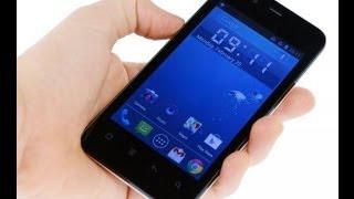 Обзор смартфона GIGABYTE GSmart Rio R1 - vido.com.ua