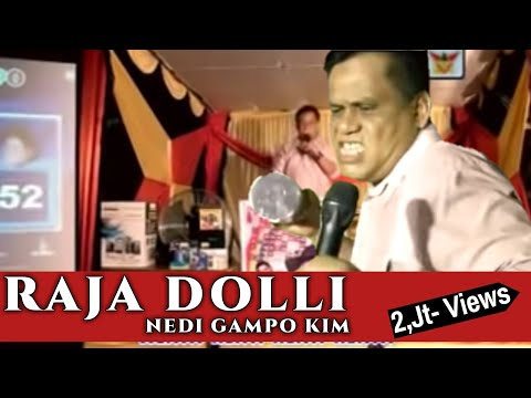 Download  3. NEDI GAMPO KIM - RAJA D0LLI Gratis, download lagu terbaru