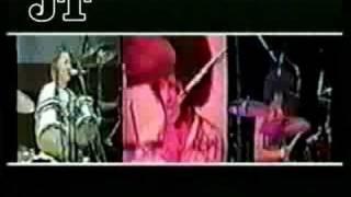 Grand Funk Railroad - American Band promo - 1997