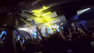 Anacondaz (Концерт в Кемерово 20.10.2017)