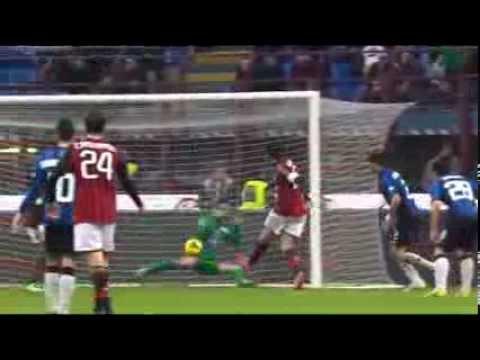 milan vs atlanta 3-0 2014 Highlights HD
