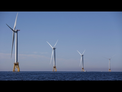 US wind turbines may not withstand hurricanes