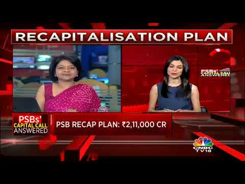 PSU Banks' Capital Call Answered