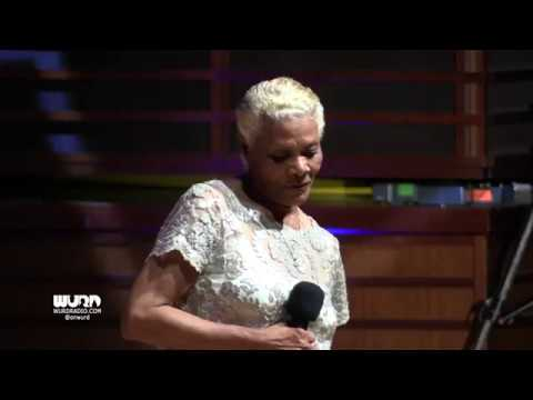 Dionne Warwick presented with the 2017 Marian Anderson Award by Clive Davis