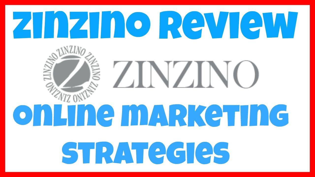 Zinzino - Zinzino Balance Oil Marketing Strategies - YouTube