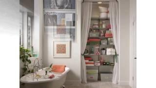 Gambar cover Las mejores ideas de armario de baño