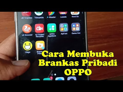 Oppo Private Safe - Myhiton