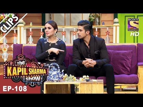 Huma Qureshi & Saqib Saleem Answer Kapil's Funny Questions - The Kapil Sharma Show - 21st May, 2017