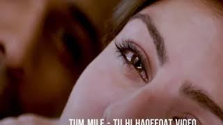 Tu Hi Haqeeqat Whatsapp Status Video Tum Mile  Emraan Hashmi, Soha