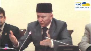 видео ОПРФ - Список членов Палаты (2017 год)