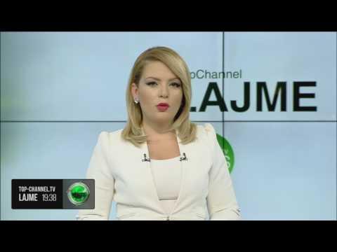Edicioni Informativ, 19 Korrik 2017, Ora 19:30 - Top Channel Albania - News - Lajme