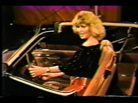 Flashback: Tanya Tucker Wants to Sell You a Trans Am
