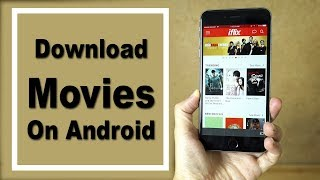 Download lagu how to download movies on android | iflix | Easy way downloder | Nijaah TV