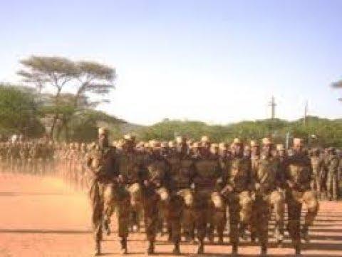 somaliland oo  ciidamadii uugu badnaa  ka qoranaysa  deegaanka  buuhoodle  daawo warkaas