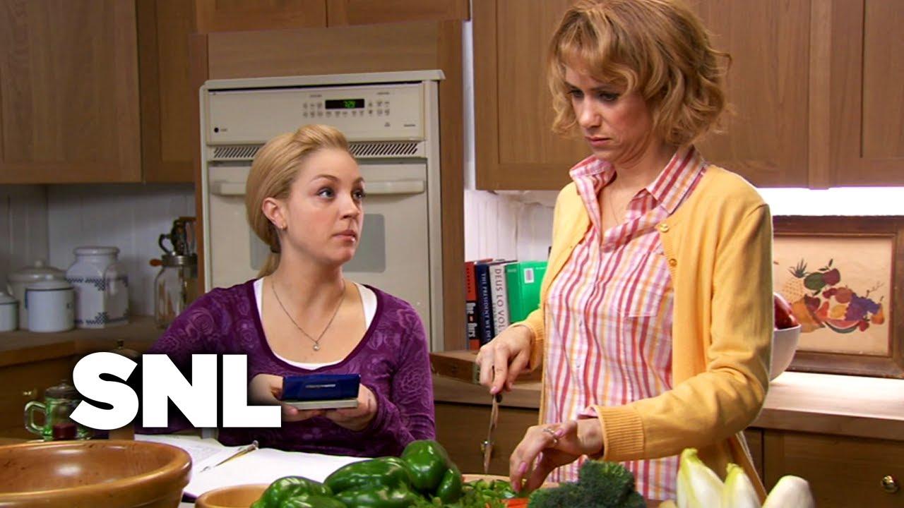 Mom Celebrity Translator - SNL - YouTube