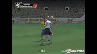 World Soccer Winning Eleven 8 International PlayStation 2