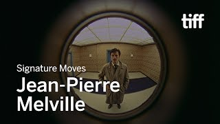 Video The Signature Moves of Jean-Pierre Melville | TIFF 2017 download MP3, 3GP, MP4, WEBM, AVI, FLV Agustus 2018