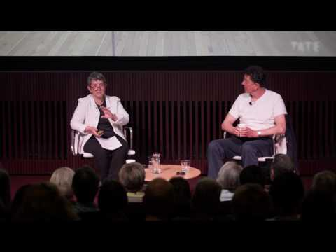 Alberto Giacometti: Antony Gormley in Conversation with Frances Morris | Tate Talks