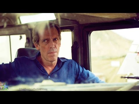 Hugh Laurie tells hero or Villian for John le Carré miniseries 'The Night Manager'