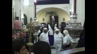 Promo Semana Santa 2015 Manzanilla (Huelva)