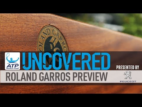 Roland Garros 2017 Favourites Uncovered