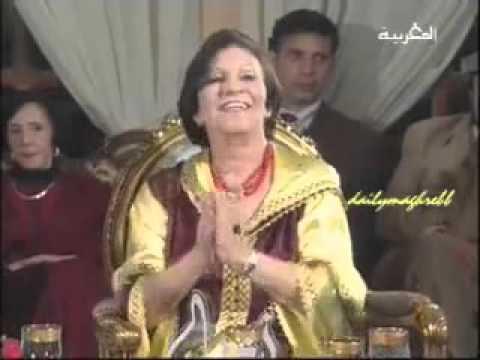 Abdelhadi Belkhayat -  mataqchibiya     عبدالهادي بلخياط ماتقشي بي