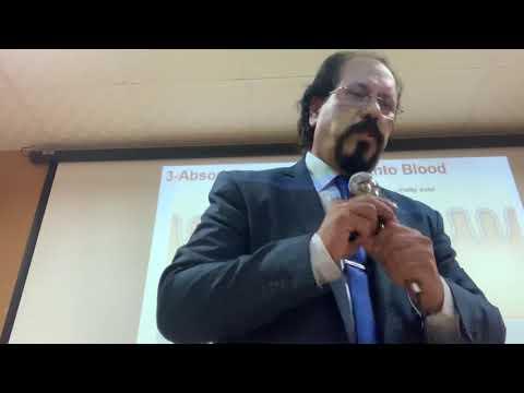 Biochemistry 3 ; physical therapy : plasma lipoproteins lec 1 ; Dr Samuel