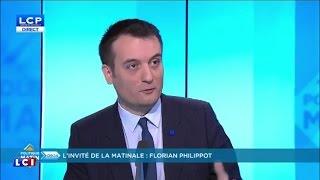 RÉPONSE DE FLORIAN PHILIPPOT AU VENT DE CLÉMENTINE CÉLARIÉ !!