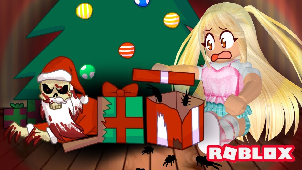 Bad Christmas Story Roblox - roblox horror story oder part 2
