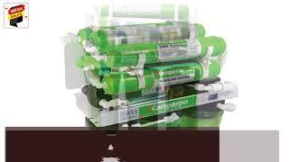 Máy lọc nước Kangaroo Omega  KG110 VTU sang trọng