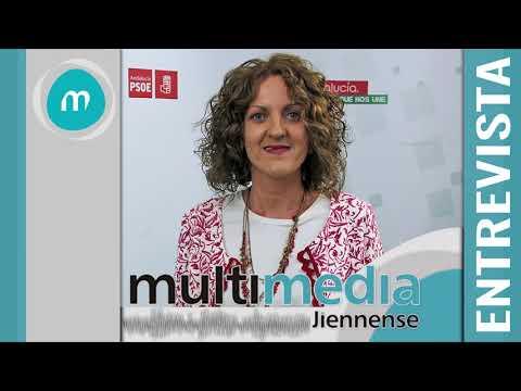 RADIO   Entrevista a la alcaldesa de Sorihuela del Guadalimar: acusa de despilfarro a su antecesor