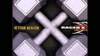 Racer X - Dr X.