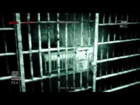 PC Longplay [567] Outlast (Part 1 of 2)