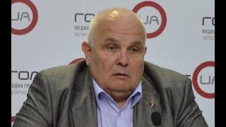Сергей Шабовта. Политическая ангажированность – самая большая беда правоохранительной системы