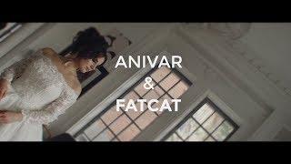 Смотреть клип Anivar & Fatсat - Сердце Пополам