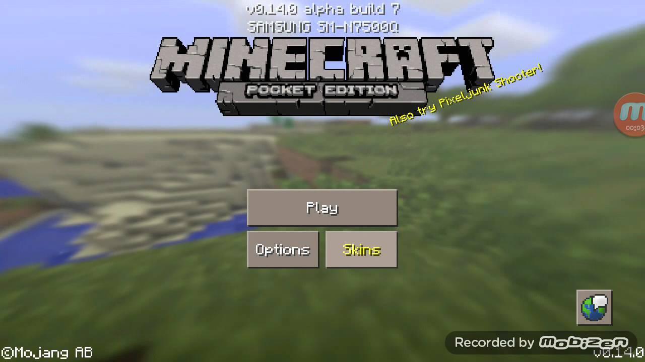 minecraft 0.14 0 apk indir